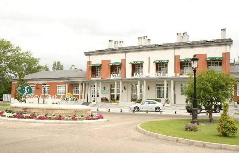 Lasa Sport - Hotel - 1