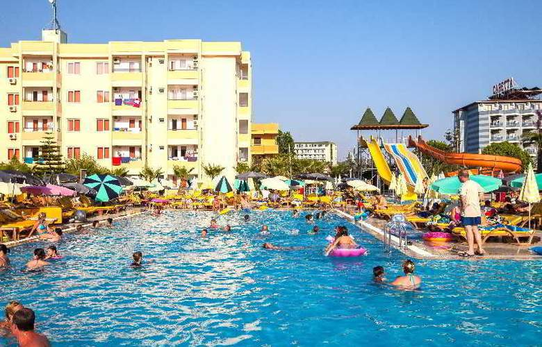 Eftalia Resort - Pool - 19
