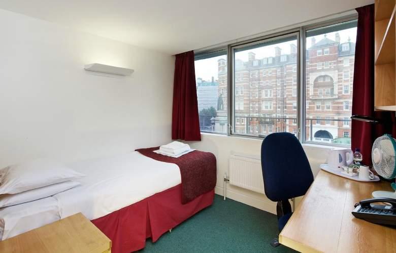 Beit Hall - Room - 2