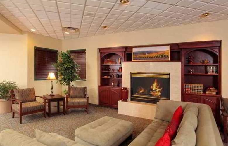 Hampton Inn Richland Tri-Cities - Hotel - 2