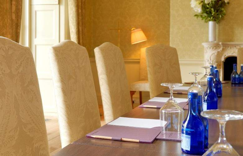 Carton House Hotel, Golf and Spa - Hotel - 9