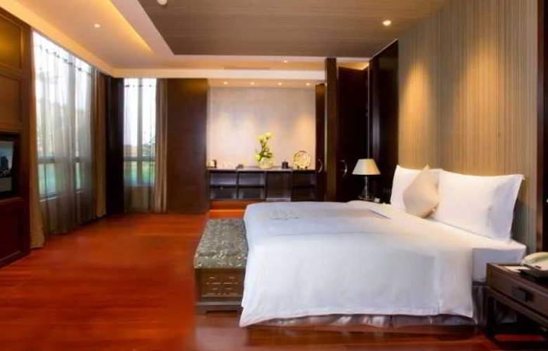 Grand Skylight International Hotel GuiYang - Room - 5