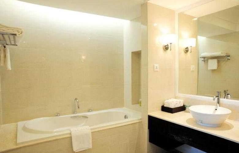 La Sapinette Hotel Dalat - Room - 5