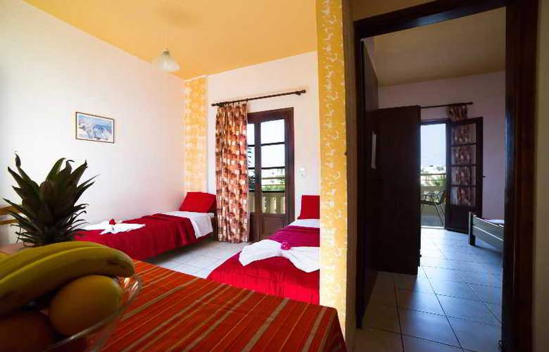 Villa Diasselo - Room - 20