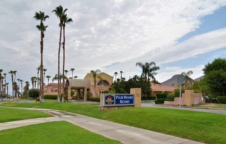 Best Western Plus Palm Desert Resort - Hotel - 22