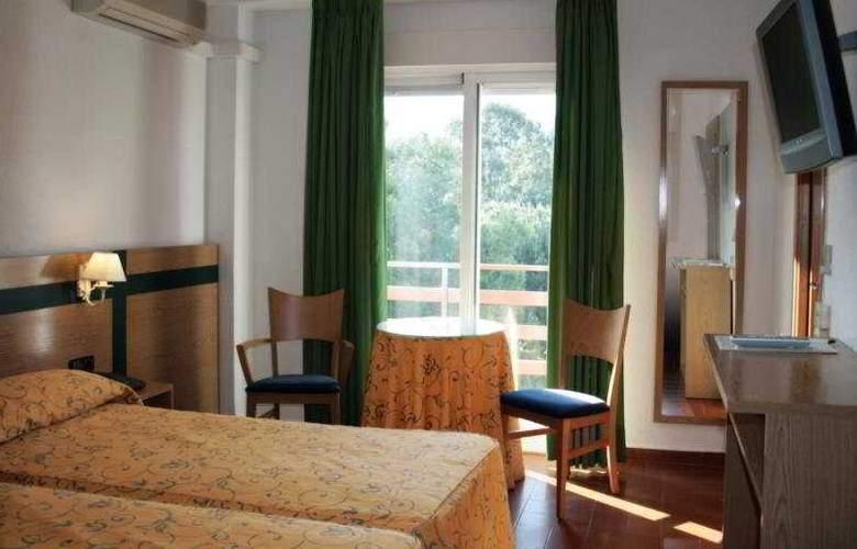 Bersoca - Room - 3