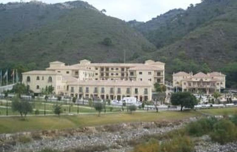 Gran Hotel Benahavis - General - 11
