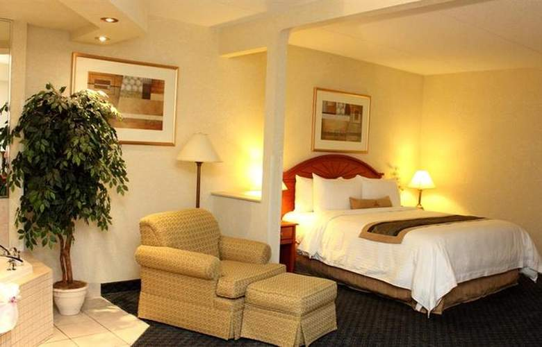 Best Western Plus Executive Inn Scarborough - Room - 127