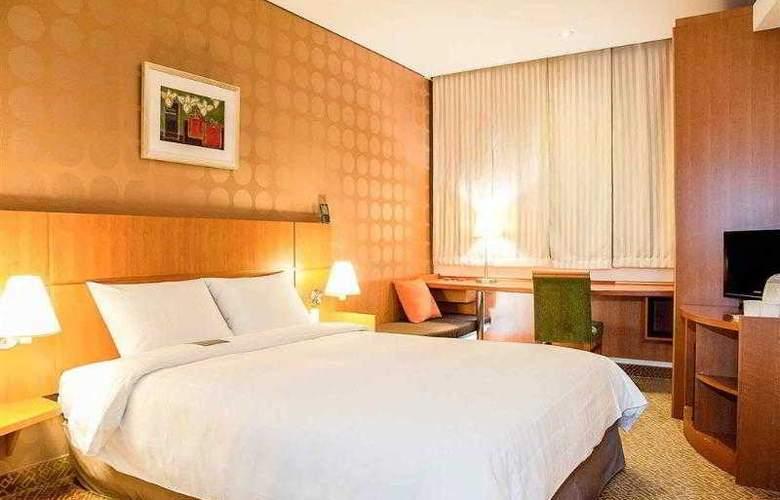 Ibis Suwon Ambassador - Hotel - 6