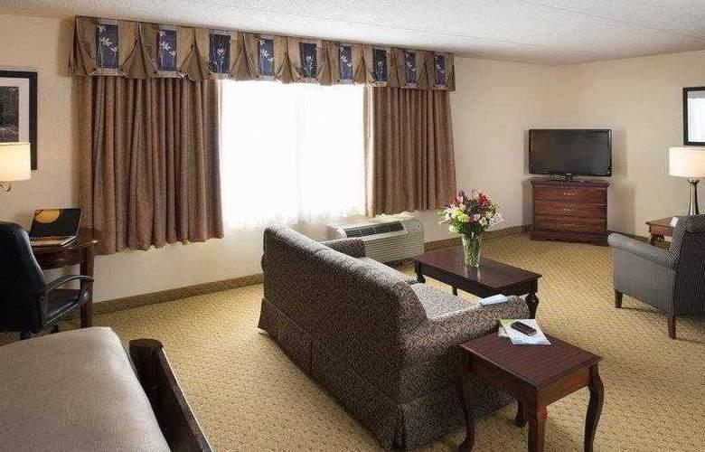 Best Western Cedar Bluff - Hotel - 15