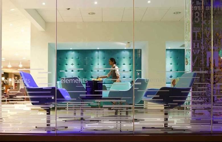 Novotel Leeds Centre - Hotel - 44