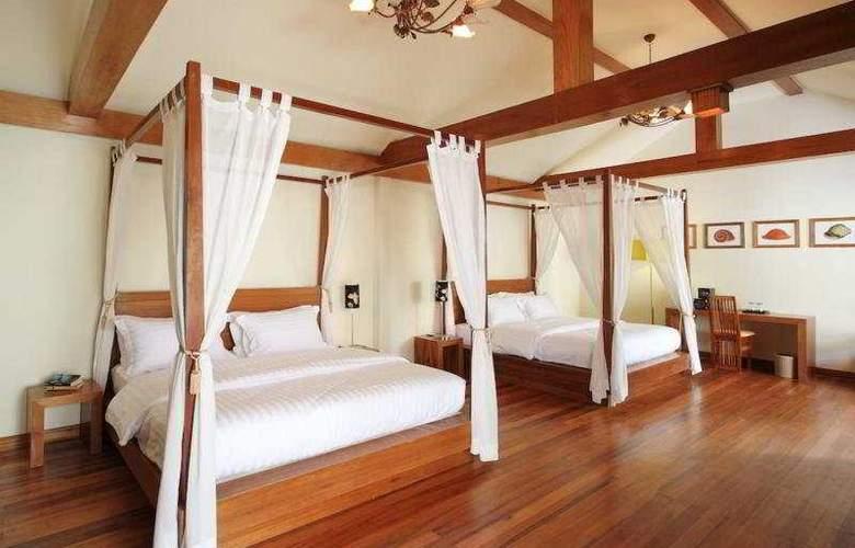 The Sea House Beach Resort - Room - 11