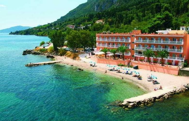 Corfu Maris - Beach - 6