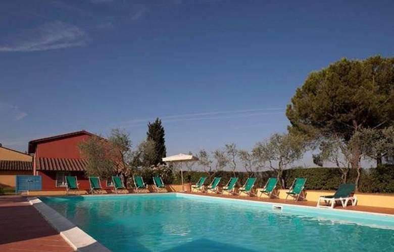 Villa Saulina - Hotel - 4