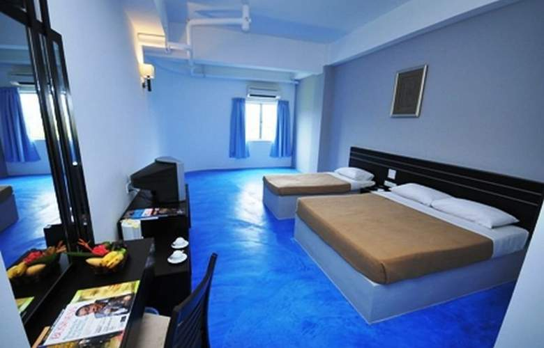 Kuala Melaka Inn - Room - 0
