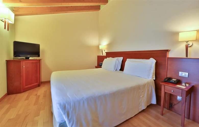 Best Western Titian Inn Treviso - Room - 33