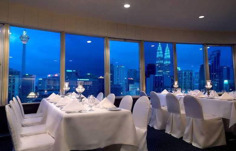 The Federal Kuala Lumpur - Restaurant - 5