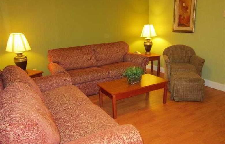 Best Western Southside Hotel & Suites - Hotel - 46