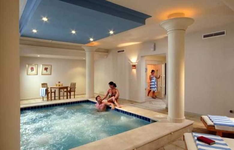 Jaz Lamaya Resort - Sport - 31