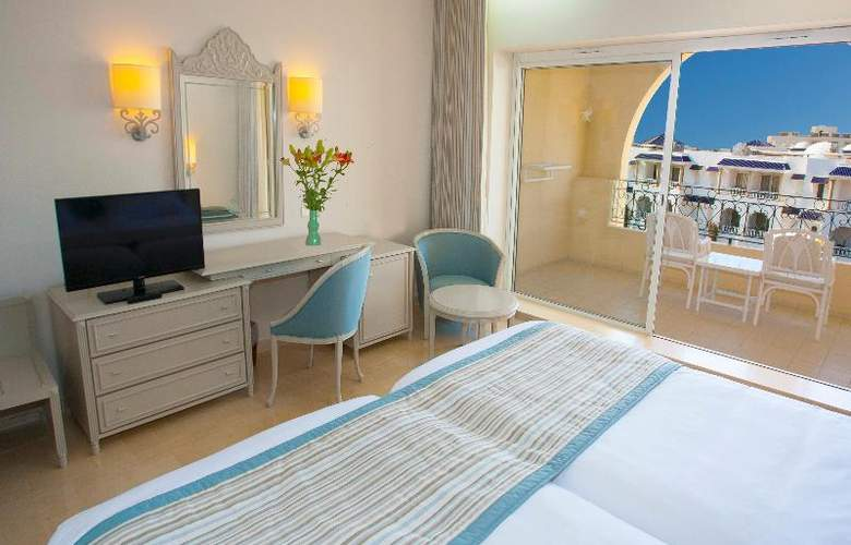 Iberostar Averroes - Room - 3