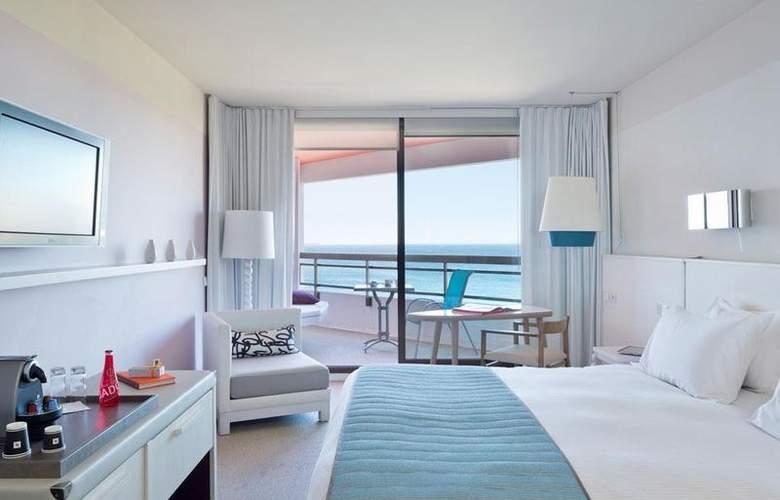 Pullman Cannes Mandelieu Royal Casino - Room - 59