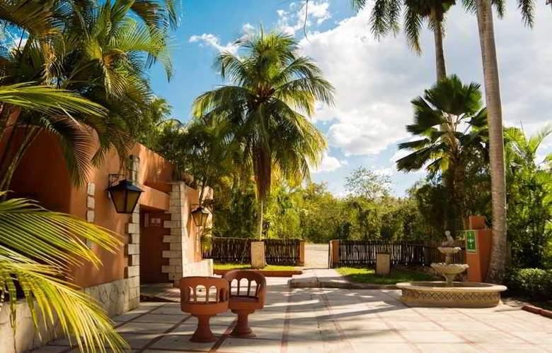 Villas Arqueológicas Chichén Itzá - Hotel - 0