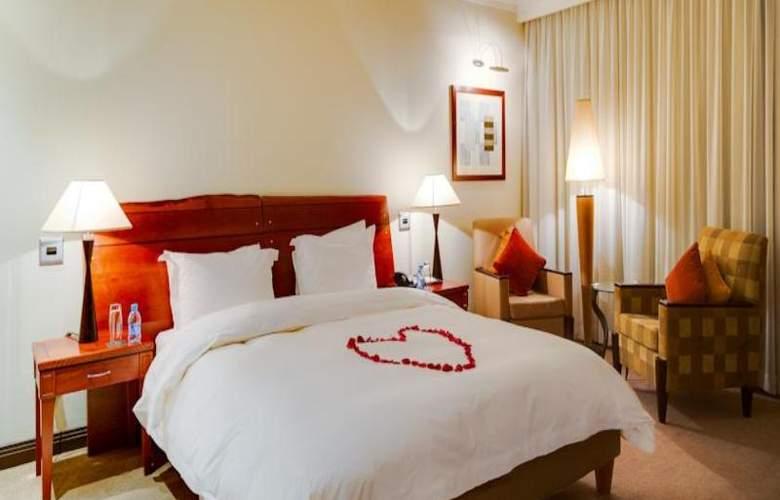 Arabella Western Cape Hotel & Spa - Room - 26