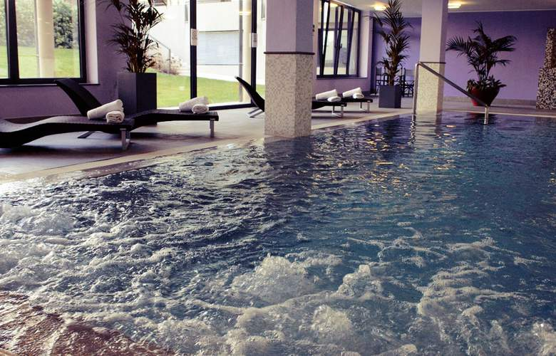 AirportHotel Verona Congress and Relax - Pool - 1