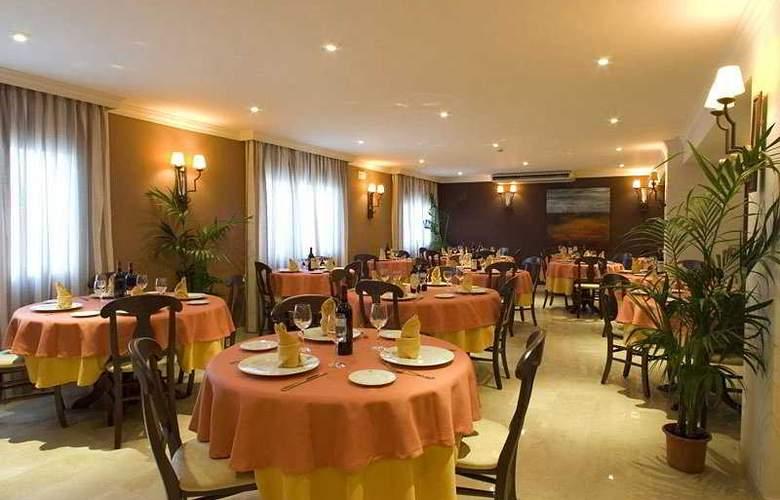 Sierra Hidalga - Restaurant - 7