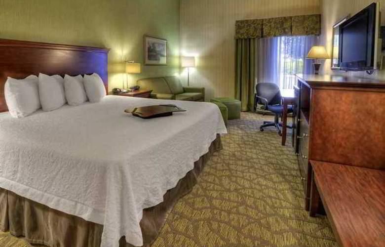 Hampton Inn Rocky Mount - Hotel - 2