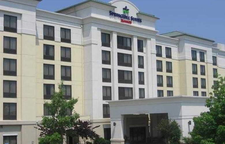 SpringHill Suites Nashville Airport - Hotel - 0