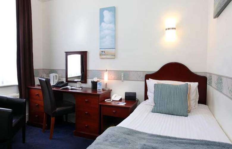 Best Western Annesley House - Room - 72