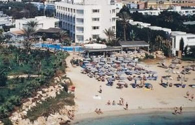 Yiannoula Beach - Hotel - 0