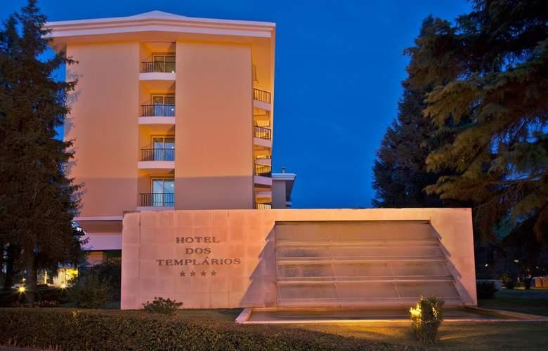 Hotel dos Templarios - Hotel - 0