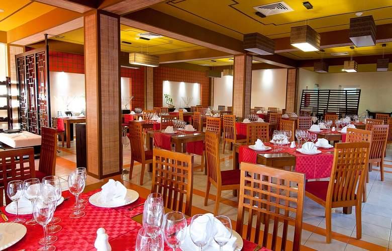 Ocean Varadero El Patriarca - Restaurant - 36