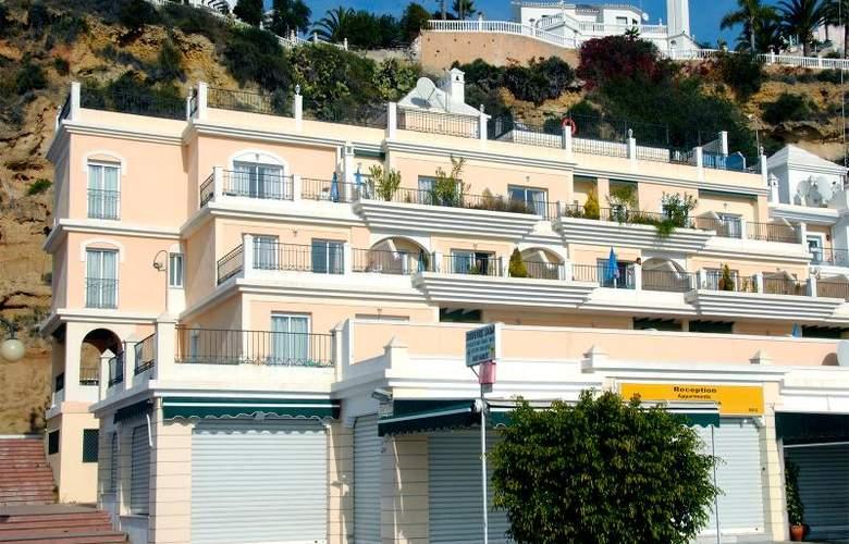 Burriana Playa - Hotel - 9
