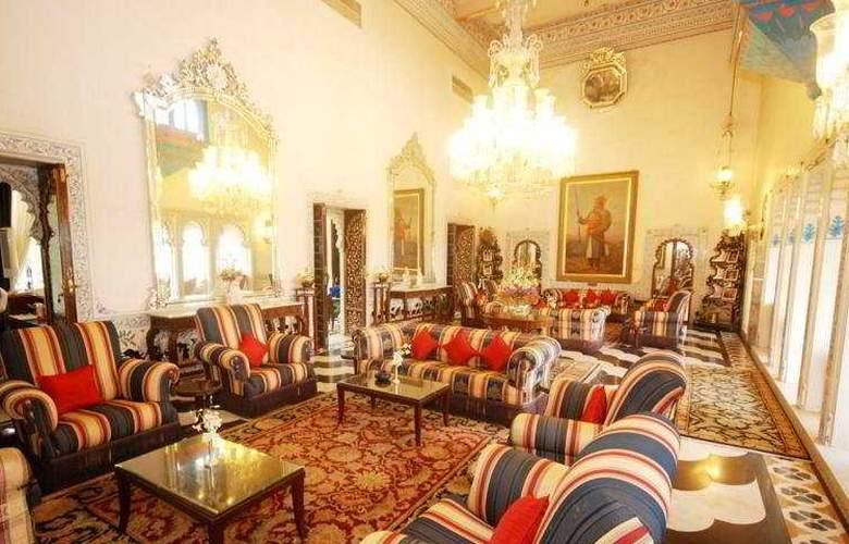 Shiv Niwas Palace - General - 3