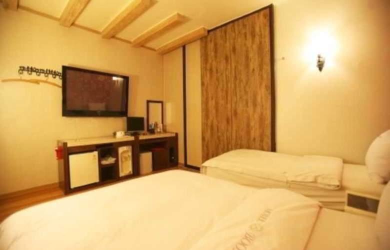 Boom Tourist Hotel - Room - 7