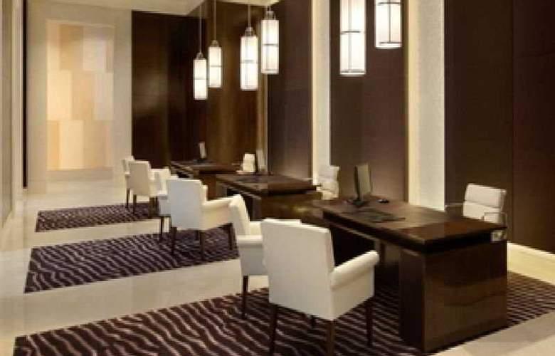 St. Regis Bangkok - Hotel - 0