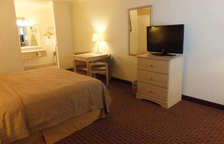 Quality Inn & Suites Lake Havasu City - Room - 6