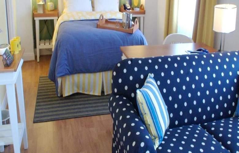 Indigo Hotel Dallas Downtown - Room - 2