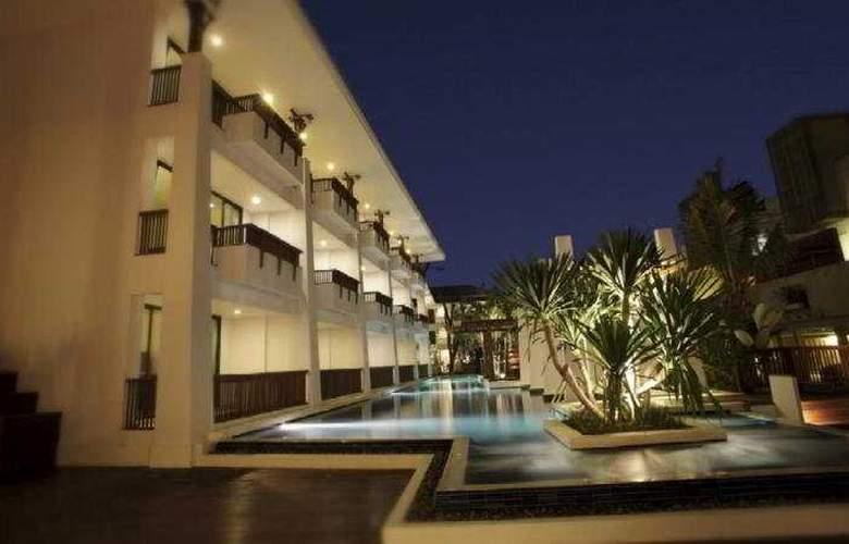 Loligo Resort Hua Hin - Hotel - 0