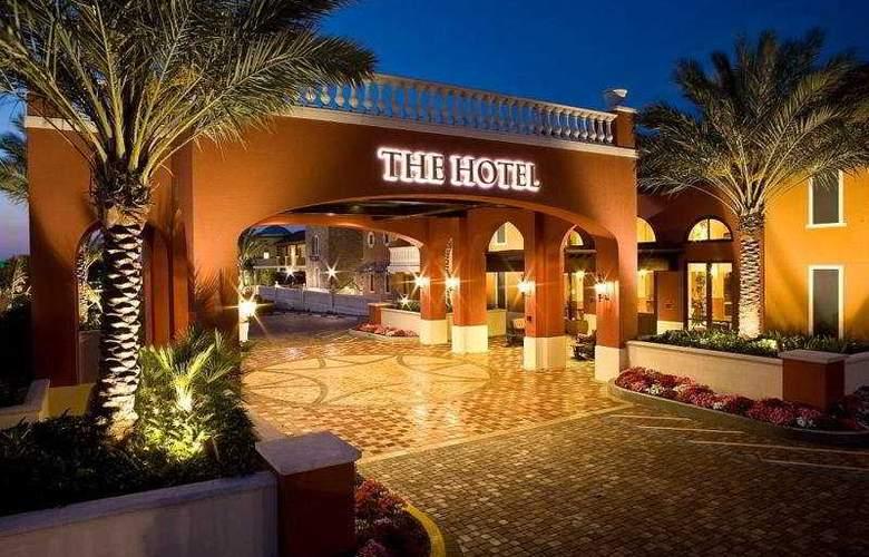 Naples Bay Resort - Hotel - 0
