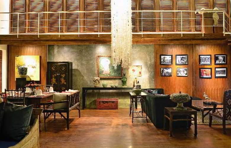 Kei Villas by Premier Hospitality Asia - Room - 15