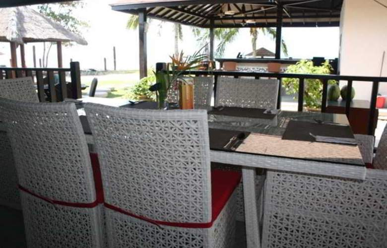 Beringgis Beach Resort & Spa - Restaurant - 36