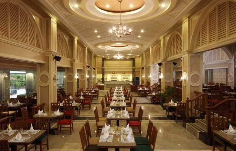 Patong Resort - Restaurant - 11