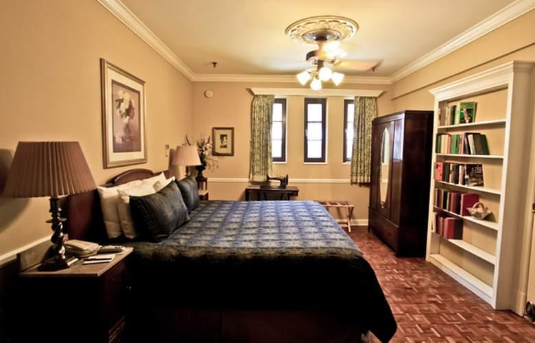 Hotel St. Michel - Room - 1