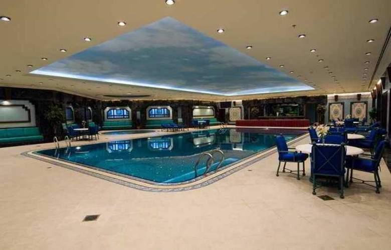 Jeddah Hilton - Hotel - 16