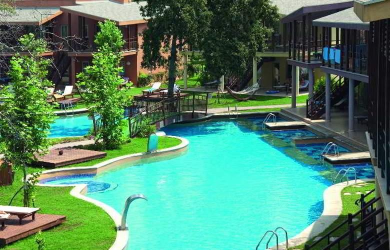 Sueno Hotels Beach Side - Pool - 28