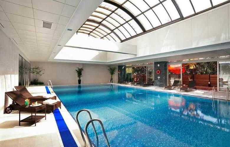 Novotel Ambassador Seoul Gangnam - Pool - 45